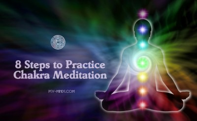 8 Steps to Practice Chakra Meditation