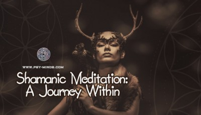 Shamanic Meditation A Journey Within1