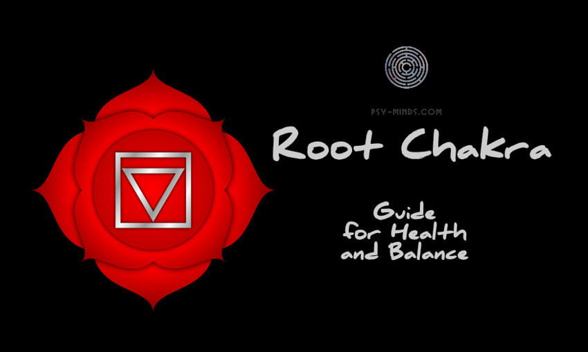 Root Chakra - Guide for Health and Balance