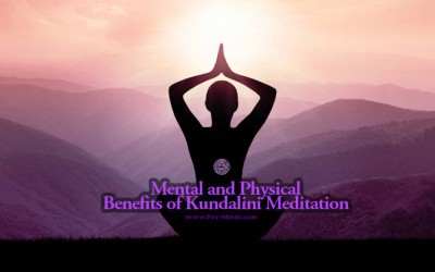 Mental and Physical Benefits of Kundalini Meditation