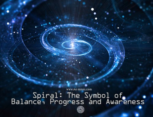 Spiral: The Symbol of Balance, Progress and Awareness
