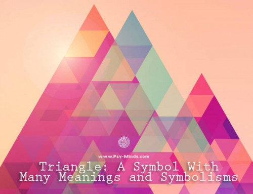 Triangle: A Symbol With Many Meanings and Symbolisms