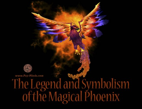 The Legend and Symbolism of the Magical Phoenix