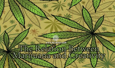 The Relation Between Marijuana and Creativity
