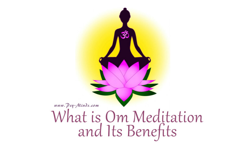 What is Om Meditation and Its Benefits