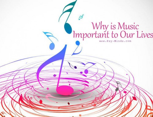Why is Music Important to Our Lives?