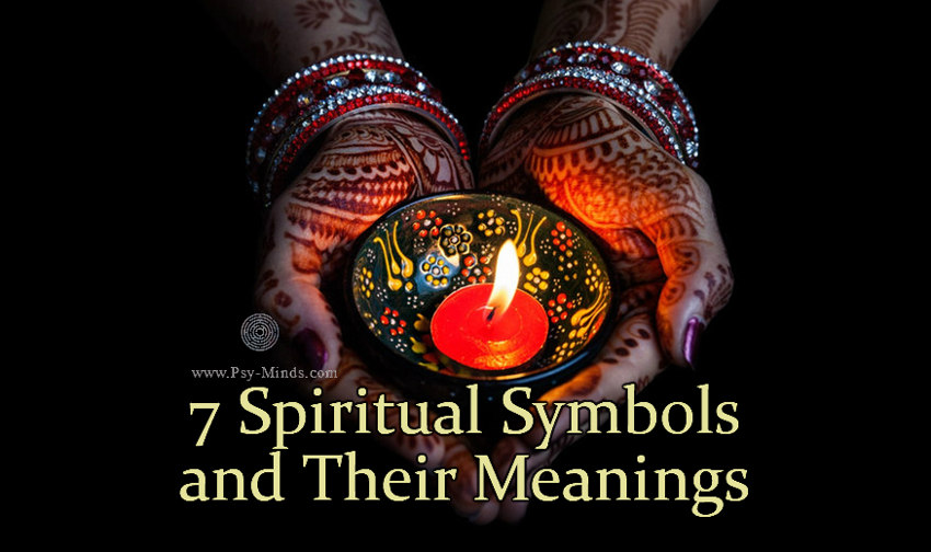 7 Spiritual Symbols and Their Meanings