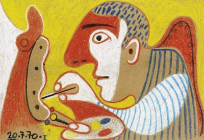 Pablo Picasso Life and Inspirations