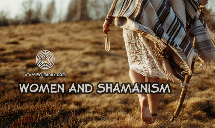 Women and Shamanism
