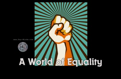 A World of Equality
