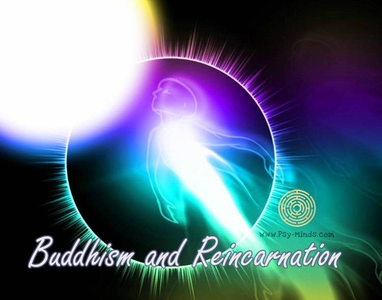 Buddhism and Reincarnation