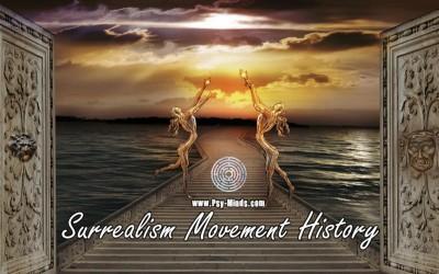 Surrealism Movement History