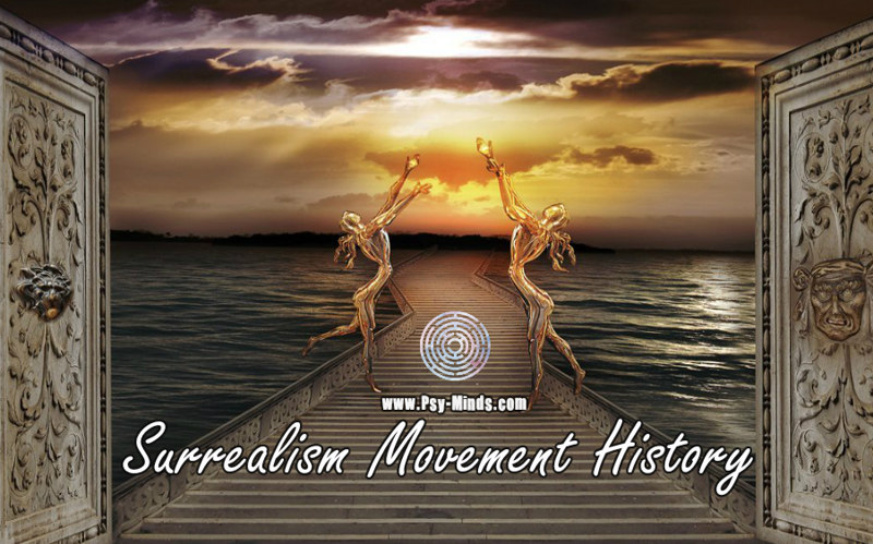 Surrealism Movement History