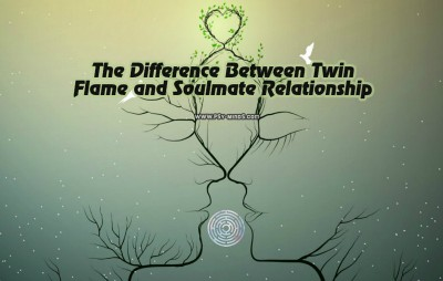 The Difference Between Twin Flame and Soulmate Relationship
