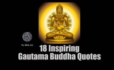 18 Inspiring Gautama Buddha Quotes