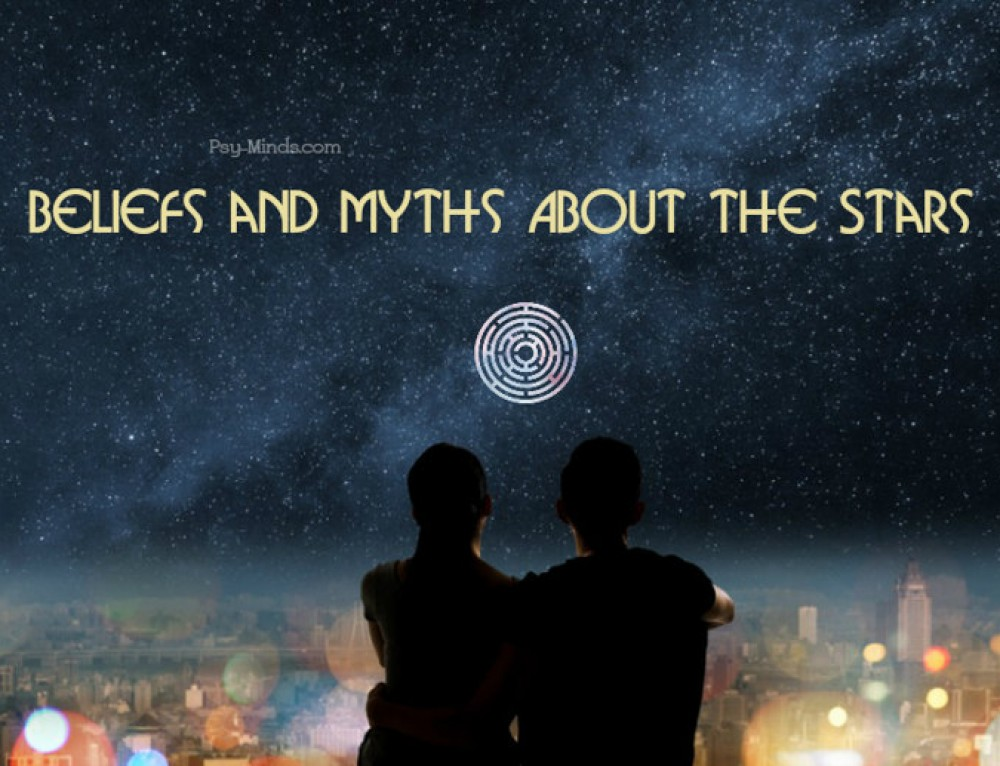 Beliefs and Myths About the Stars