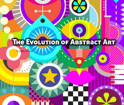 The Evolution of Abstract Art