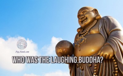 Who Was The Laughing Buddha