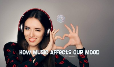 How Music Affects Our Mood