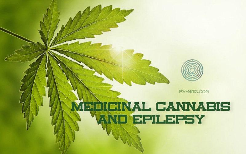 Medicinal Cannabis and Epilepsy