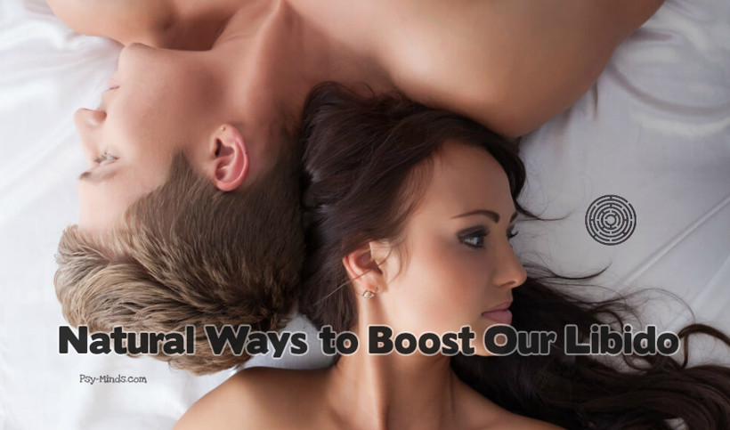 Natural Ways to Boost Our Libido