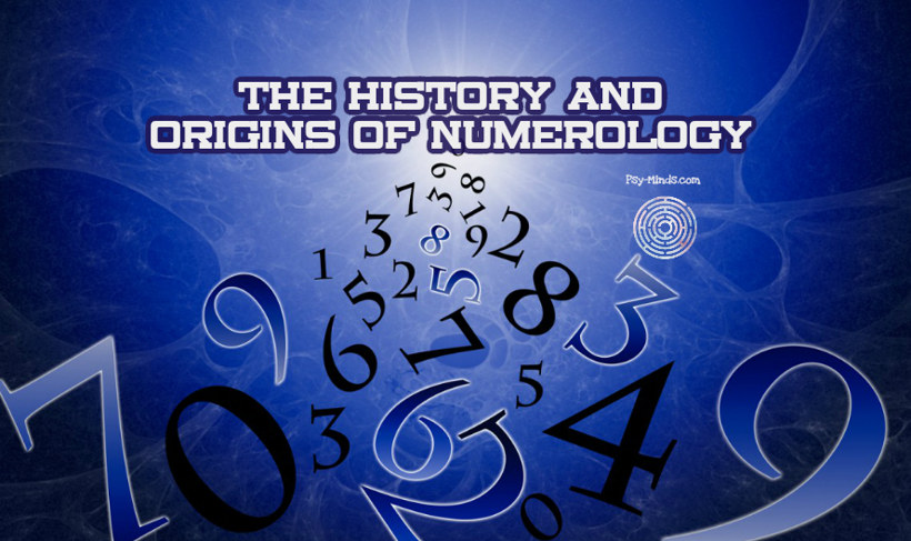 The History and Origins of Numerology