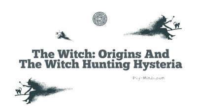 The Witch Origins