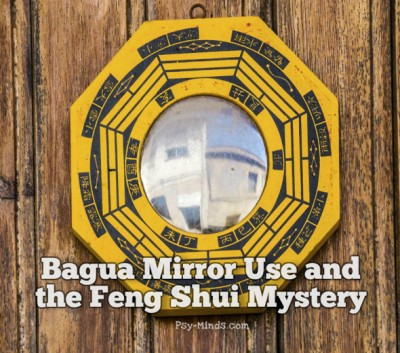 Bagua Mirror Use and The Feng Shui Mystery 123