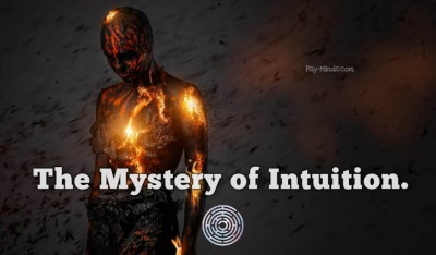The Mystery of Intuition