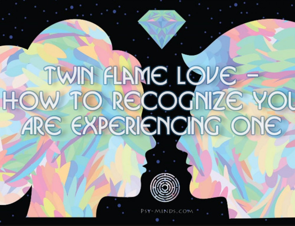 Twin Flame Love – How to Recognize You Are Experiencing One