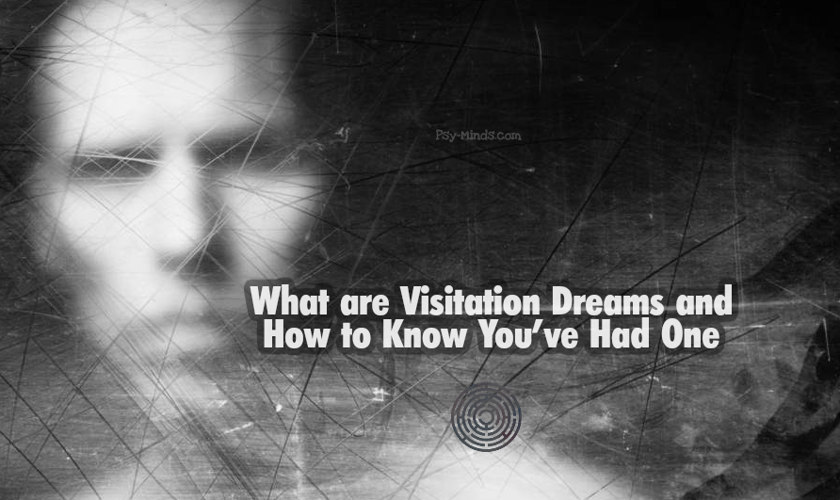 What are Visitation Dreams and How to Know You've Had One