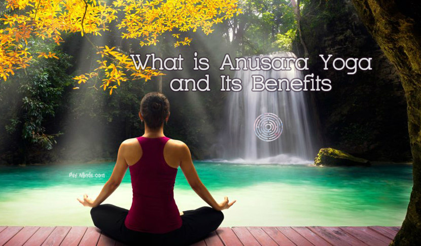 What is Anusara Yoga and Its Benefits