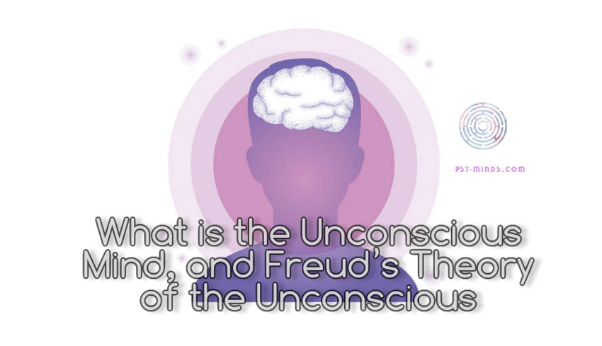 What is the Unconscious Mind and Freud's Theory of the Unconscious
