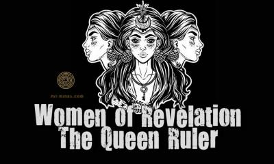 Women of Revelation The Queen Ruler