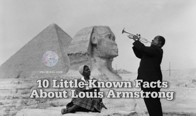 10 Little-Known Facts About Louis Armstrong