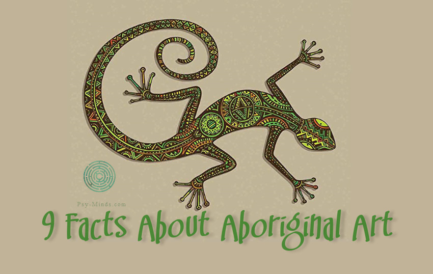 9 Facts About Aboriginal Art
