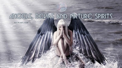 Angels, Devas and Nature Spirits