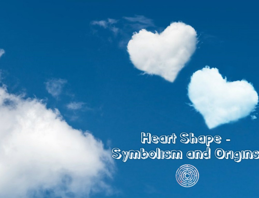 Heart Shape – Symbolism and Origins