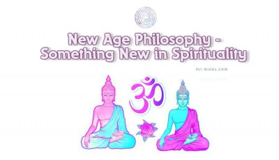 New Age Philosophy - Something New in Spirituality