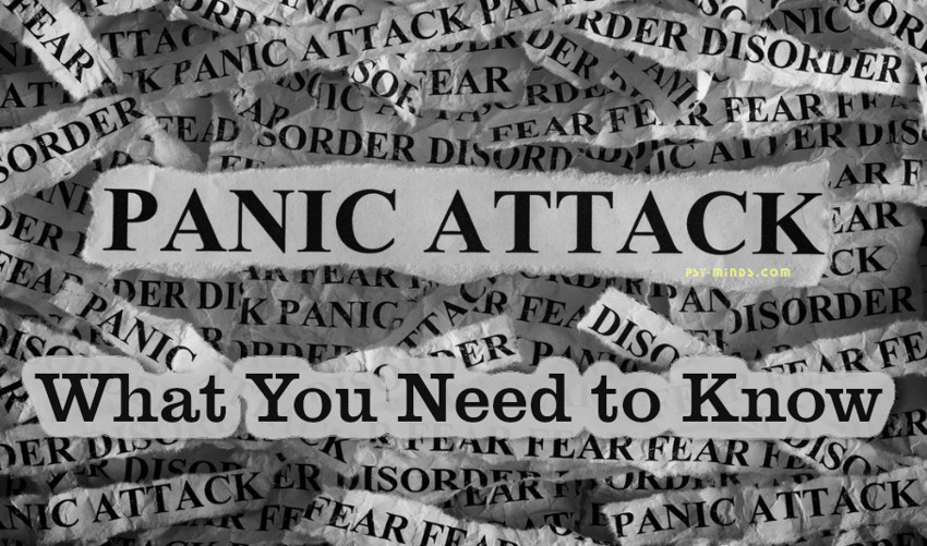 Panic Attack - What You Need to Know