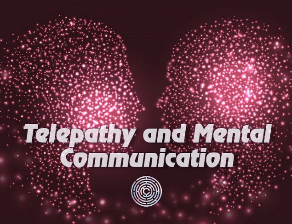 Telepathy and Mental Communication
