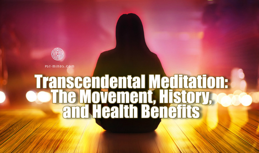 Transcendental Meditation The Movement, History, and Health Benefits