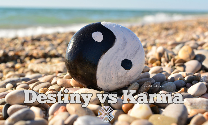 Destiny vs Karma