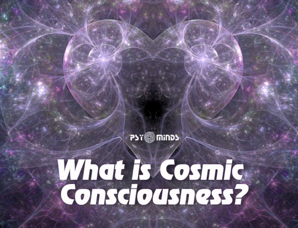 What is Cosmic Consciousness?