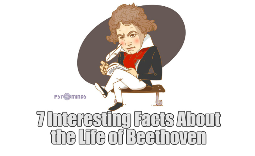 7 Interesting Facts About the Life of Beethoven