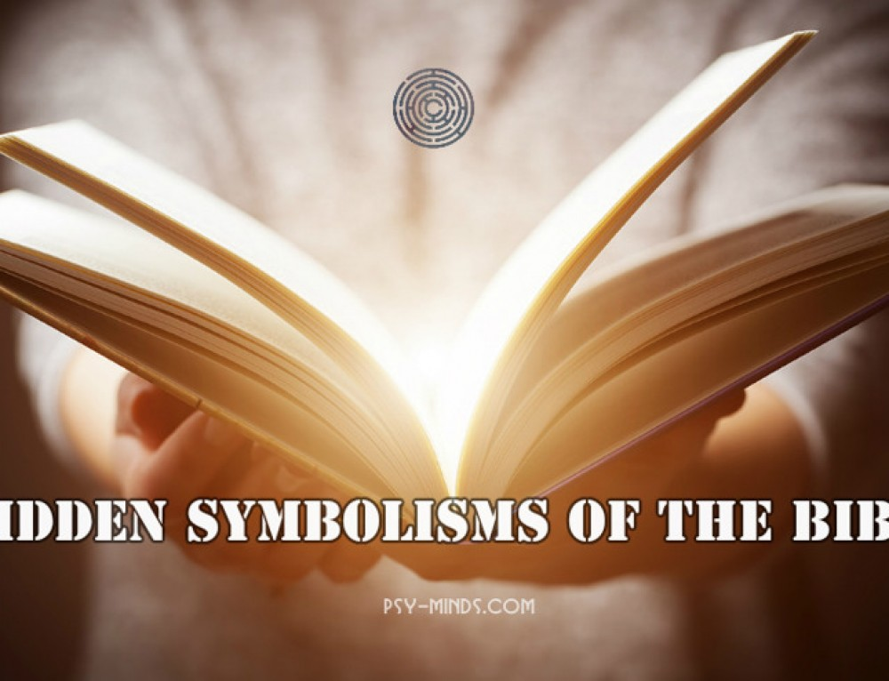 Hidden Symbolisms of the Bible