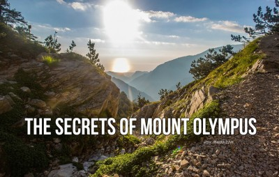 The Secrets of Mount Olympus