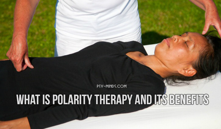 What is Polarity Therapy and Its Benefits