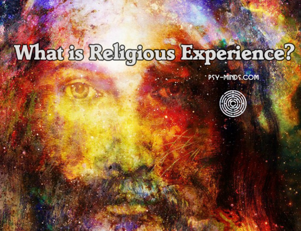What is Religious Experience?