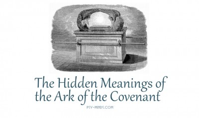 Ark of the Covenant 66